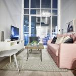 One-Bedroom Apartment on Hanna Avenue, Toronto