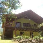 Casa da Pedra, Gonçalves