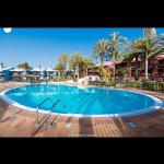 Sun Club Apartments, Playa del Aguila