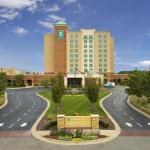 Embassy Suites Murfreesboro - Hotel & Conference Center,  Murfreesboro