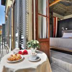 Hotel La Scaletta, Florence