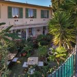 Logis Hôtel Villa Victorine,  Nice