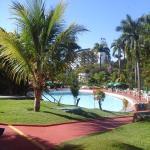Apartamento Hotspring Hotel, Caldas Novas
