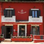 La Chioccia, Valmontone