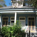 The Dryades House, New Orleans