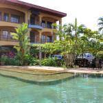 Hotel Loft Pacífico, Jacó