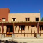 ホテル写真: Hosteria Pueblo Del Sol, Antofagasta de la Sierra