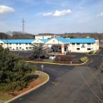 Best Western Burlington Inn, Westampton Township