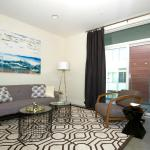 One-bedroom Apartment on South Los Robles Avenue 408,  Pasadena