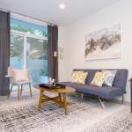 One-Bedroom Apartment on South Los Robles Avenue 202,  Pasadena
