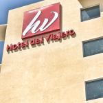 Hotel Del Viajero, Ciudad del Carmen