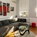 Apartment Sunrise Paradise, Novi Sad