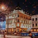 Horizon Apartments - Rezydencja Radziwiłłowska, Kraków