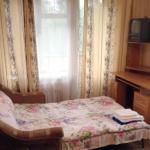 Apartmenty na Seslavinskaya 6, Moscow