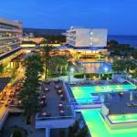 Blue Sea Beach Resort,  Faliraki