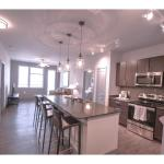 Two Bedroom MidTown Apartment with Rooftop Pool - MT08, Nashville