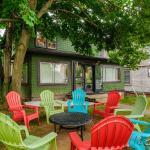 Asheville Hostel & Guest House, Asheville