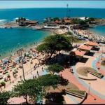 Kitnet Centro - Praia das Castanheiras, Guarapari
