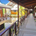 Cabaña Diana, San Andrés