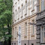 Zielony Apartament, Kraków
