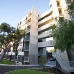 ECU - MT Lawley, Perth