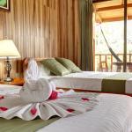Hotel Brisas Arenal,  Fortuna