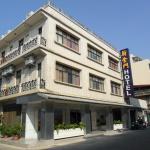 New KM Hotel, Jincheng