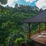 Tebing Villa, Ubud