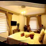 City Hotel, Unye