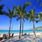 New Life Phuket Design, Patong Beach