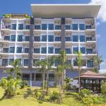 Sixty Six Place Hotel, Trang