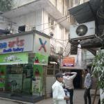 Sai Sharan Lodging,  Mumbai