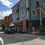 Hamsiköy Konak Palas Suite Hotel, Anayurt
