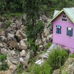 Humro Home Rocky Island,  Samsing