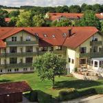 Xundheits Hotel Garni Eckershof,  Bad Birnbach