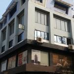 Hotel CG Plaza,  Ahmedabad