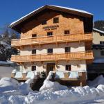 Hotel Angelika, Sankt Anton am Arlberg