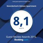 Noorderkerk Deluxe Apartment, Amsterdam