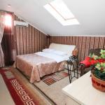 Apartment Studio on Bucuresti 9/1, Chişinău