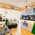 JMM Apartment Suites, Manila