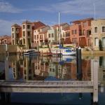 ホテル写真: Venice At The Beach, Wannanup