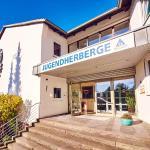 DJH Jugendherberge Hagen,  Hagen