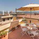 Penthouse San Giorgio, Florence