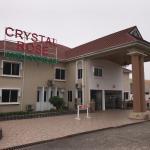 Crystal Rose Ambassador Hotel,  Kumasi