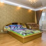 Gold luxury apartments on Nauky Avenue 23,  Kharkov