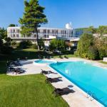 Gusmay Beach Resort - Hotel Suite Le Dune,  Peschici