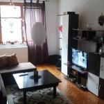 Apartment A&H, Sarajevo