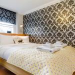 2 Bed Apartment Powis Square, London