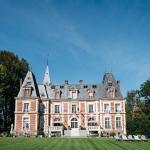 Chateau-Hotel De Belmesnil,  Saint-Denis-le-Thiboult