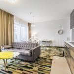 VacationClub - Baltic Park Molo Apartment D105, Świnoujście